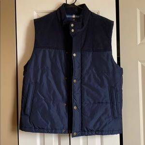 Brooks Brothers Vest